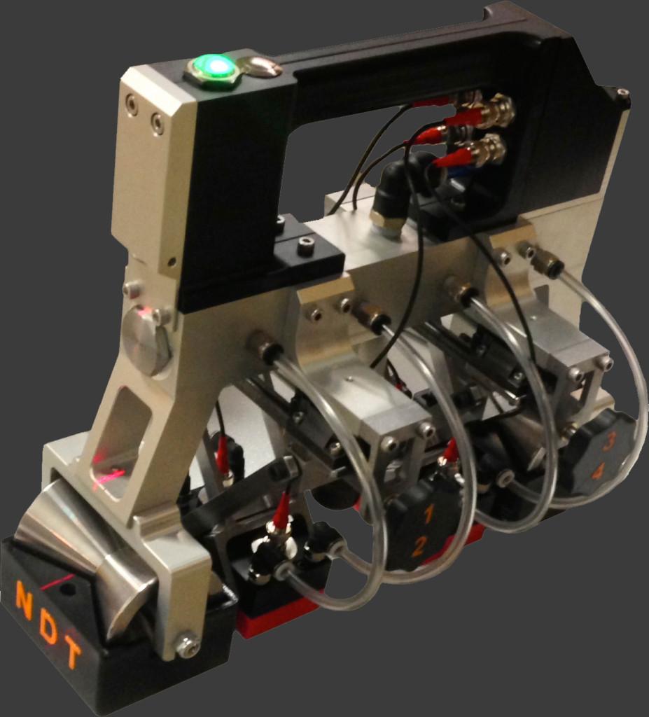 IIS Mobile UT - Mechanics