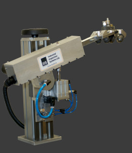 Weld Profile System - Stand Alone