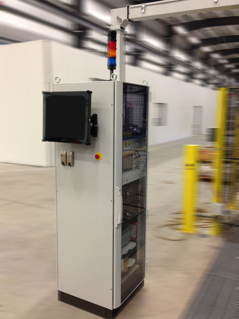 IIS On-Line Cabinet