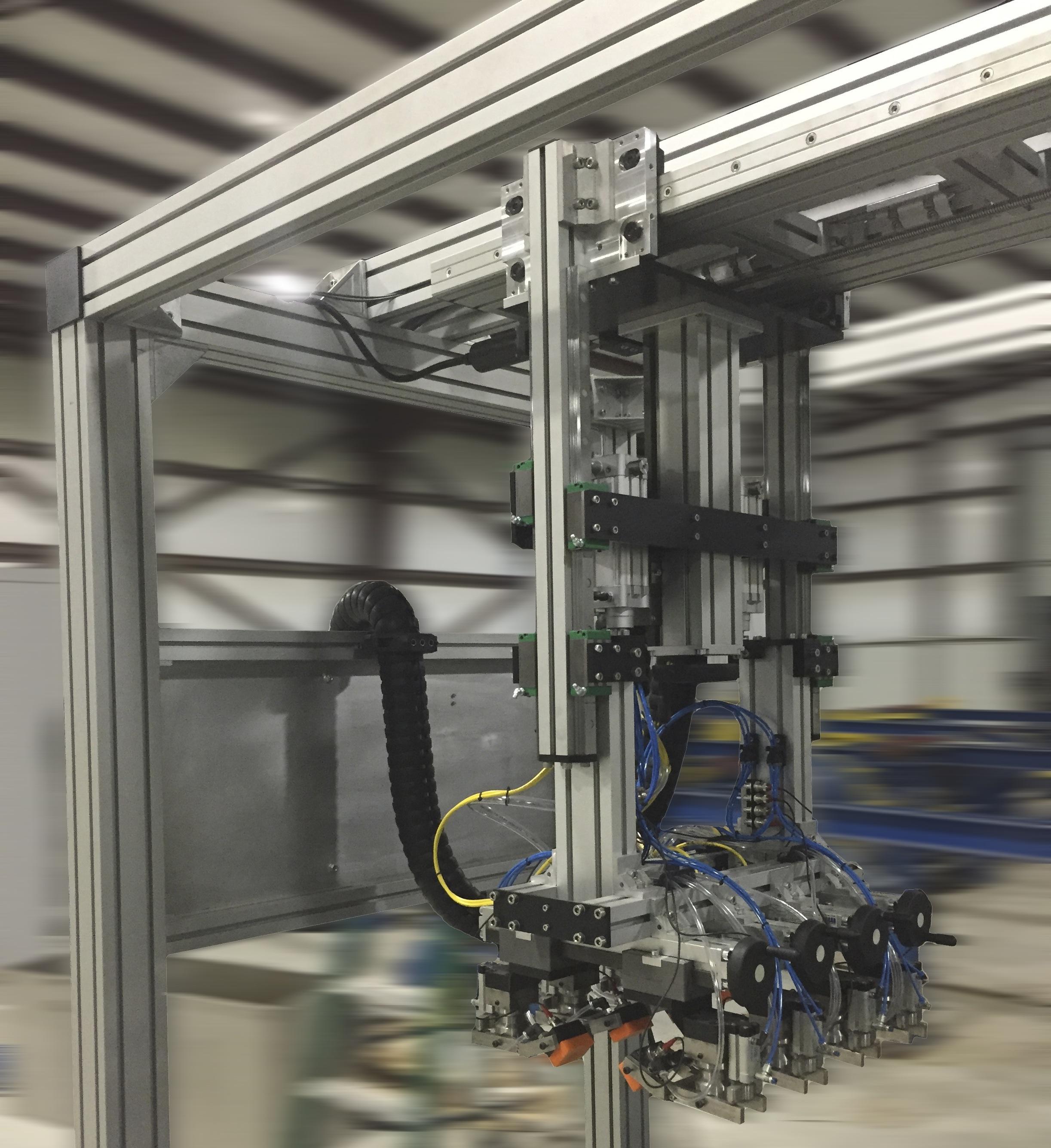 IIS Off-Line UT - Mechanics